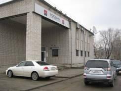 Продам нежилое помещение под офис в Вяземском, площадью 530,1 кв. м. Улица Козюкова 5, р-н Хабаровский край, 530 кв.м. Дом снаружи