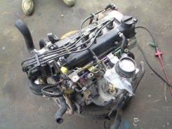 Двигатель в сборе. Nissan Cube Двигатель CG13DE