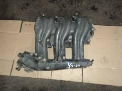 Коллектор впускной. Nissan Maxima, A32 Nissan Cefiro, A32 Двигатель VQ20DE