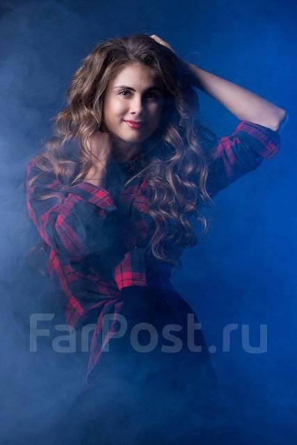 Фотограф Анна Галкаева. Портрет, семейная съемка