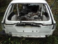 Дверь багажника. Mitsubishi Libero, CB1V, CB2V