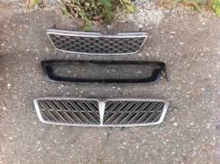 Решетка радиатора. Nissan Laurel, GC35