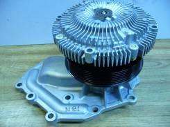 Помпа водяная. Nissan Terrano II Двигатель ZD30