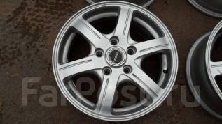 Bridgestone FEID. 6.0x15, 5x114.30, ET53