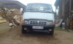 ГАЗ 33021. Продаю грузовую ГАЗель 33021, 2 445 куб. см., 1 500 кг.