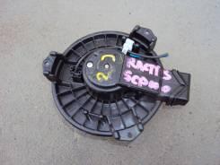 Мотор печки Toyota Vitz/Ractis/Belta
