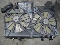 Радиатор охлаждения двигателя. Toyota Crown Majesta, UZS171, UZS173, UZS175 Toyota Crown, UZS171, UZS173, UZS175 Двигатель 1UZFE