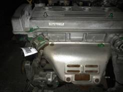 Двигатель в сборе. Toyota Corolla, AE100, AE100G Двигатель 5AFE
