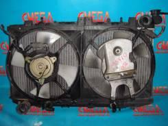 Радиатор охлаждения двигателя. Nissan: Lucino, Sunny, Sunny California, Presea, Pulsar, Almera, AD, Wingroad Двигатели: GA16DE, SR18DE, GA14DE, GA15DE