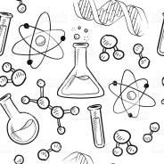 Решение задач и контрольных по химии