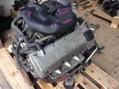 Двигатель в сборе. BMW 3-Series Двигатели: M43B19, M43T