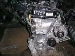 Двигатель в сборе. Toyota Vitz, KSP90 Toyota Belta, KSP92 Двигатель 1KRFE