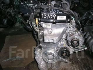 Двигатель в сборе. Toyota Vitz, KSP90, KSP92 Toyota Belta, KSP92 1KRFE