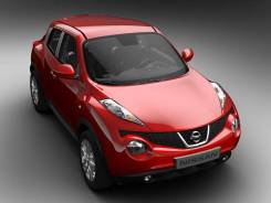 Nissan Juke. YF15, HR16DE MR16DDT