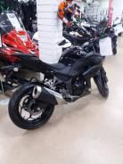 Kawasaki Versys. 300 куб. см., исправен, птс, без пробега
