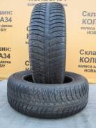 Kumho I'Zen KW23. Зимние, без шипов, 2016 год, износ: 20%, 2 шт