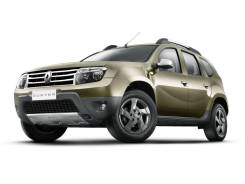 Renault Duster. HSA HSM, F4R K4M