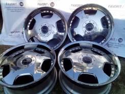Bridgestone Lowenzahn. 7.5/8.5x18, 5x114.30, ET45/45