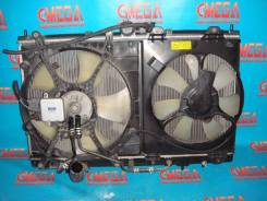 Радиатор охлаждения двигателя. Mitsubishi RVR, N61W, N64WG, N74W, N74WG Двигатели: 4G64, 4G93