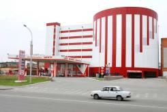 Теплый гараж. улица Семьи Шамшиных 61/1, р-н Центральный, 23 кв.м., электричество
