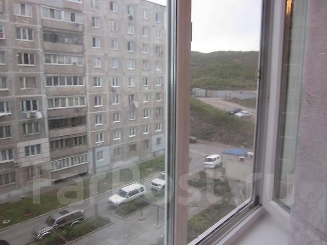 Гостинка, проспект Красного Знамени 133/4. Третья рабочая, агентство, 17 кв.м. Вид из окна днём