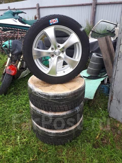 Продам колеса 235 50 18. x18 5x114.30