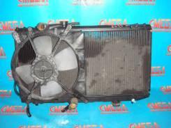 Радиатор охлаждения двигателя. Toyota: Corsa, Paseo, Corolla II, Sprinter, Tercel, Carina, Corolla, Vista, Camry Двигатели: 4EFE, 5EFE, 5EFHE, 2C, 3CE...