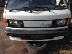 Кабина. Toyota Lite Ace, KM51 Двигатель 5K