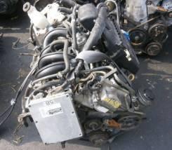 Двигатель в сборе. Toyota Vitz, SCP10 Toyota Yaris, SCP10 Toyota Platz, SCP11 Toyota Echo, SCP10 Двигатель 1SZFE