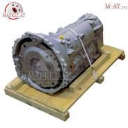 АКПП в сборе Land rover TGD500402ALT