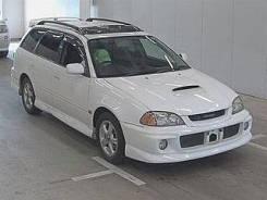Обвес кузова аэродинамический. Toyota Caldina, ST215G, ST215W, ST210, AT211, ST215, AT211G, ST210G Двигатели: 3SGTE, 3SGE, 3SFE, 7AFE