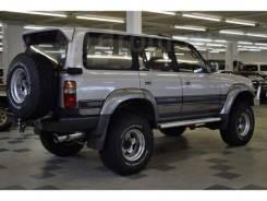 Рулевой редуктор угловой. Toyota Land Cruiser, HDJ81, HDJ81V, HDJ80 Двигатели: 1HDFT, 1HDT