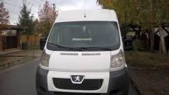 Peugeot Boxer. Продается микроавтобус Пежо Боксер, 2 200 куб. см., 22 места