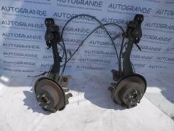 Ступица. Subaru Outback, BP9 Двигатель EJ253