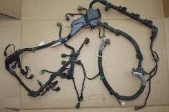 Проводка двс. Honda Odyssey, UA-RB1, DBA-RB1 Двигатель K24A