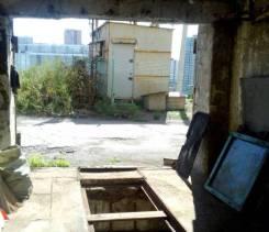 Гаражи капитальные. улица Тобольская 29, р-н Третья рабочая, 19 кв.м., электричество, подвал.