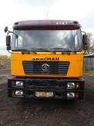 Shaanxi Shacman. Продается грузовик Shacman, 280 куб. см., 25 000 кг.