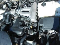 Двигатель в сборе. Toyota Crown, JZS151 Toyota Mark II, JZX100 Toyota Cresta, JZX100 Toyota Chaser, JZX100 Двигатель 1JZGE