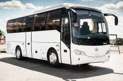 King Long XMQ6900. Туристический автобус , 5 883 куб. см., 37 мест