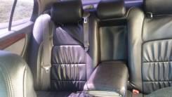 Интерьер. Toyota Aristo, JZS161