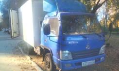 Baw Fenix. Продается грузовик BAW Fenix, 3 000куб. см., 2 000кг.