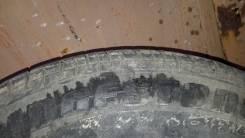 Bridgestone B391. Летние, 2009 год, износ: 50%, 4 шт