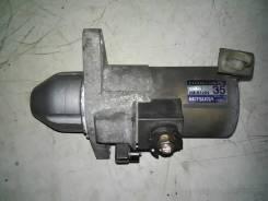 Стартер. Honda Stream, RN1, RN2 Двигатель D17A