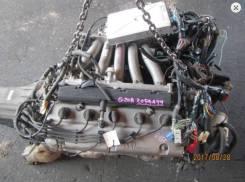 Двигатель в сборе. Honda: Vigor, Saber, Rafaga, Ascot, Inspire Двигатель G25A