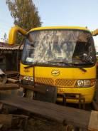 Higer KLQ6728. Продается автобус G, 19 мест