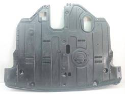 Защита пыльник двигателя hyundai santa fe 12- б/у 291102w000 5*. Hyundai Maxcruz Hyundai Grand Santa Fe Hyundai Santa Fe. Под заказ