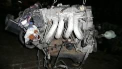 Двигатель в сборе. Nissan Wingroad, VHNY11, WHNY11, WHY11 Nissan Bluebird Sylphy, QNG10 Nissan Expert, VNW11 Nissan AD, VHNY11, WHNY11, WHY11 Двигател...