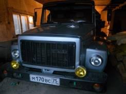 ГАЗ 3307. Продам газ 3307, 6 000 куб. см., 3 500 кг.