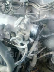 Заслонка дроссельная. Toyota Carina Toyota Corona, ST210 Двигатели: 3SFE, 4SFE, 4SFI