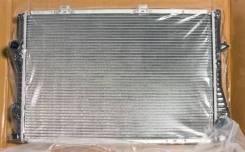 Радиатор охлаждения двигателя. BMW 7-Series, E38 BMW 5-Series, E39